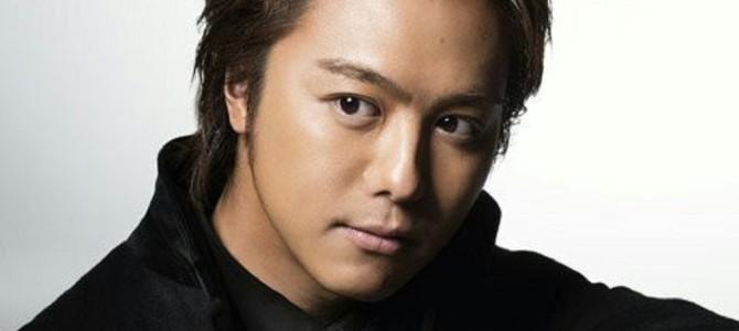 歌だけじゃない!EXILE・TAKAHIROの芸術の才能が凄すぎる!