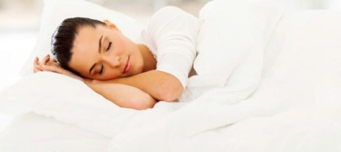 寝ていない人は太る?ダイエットのときに覚えておきたい「睡眠不足で太る」理由