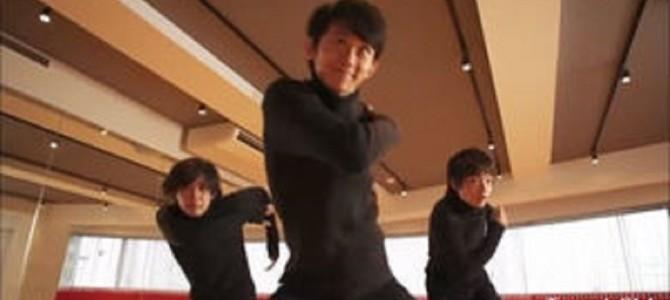 東京上野クリニックのCMをタモリバージョンww
