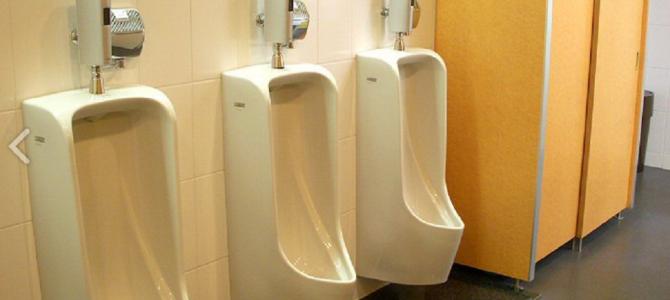 どんな仕事もバカにするな!トイレ掃除の女性に心ない言葉を吐いた大学生、彼らの行く末は