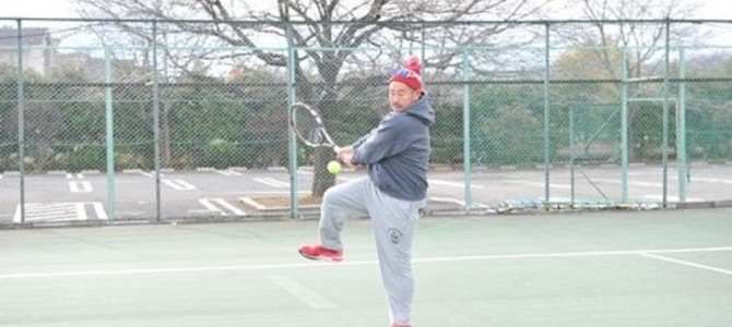 本当にできる?『テニスの王子様』の必殺技をプロに再現