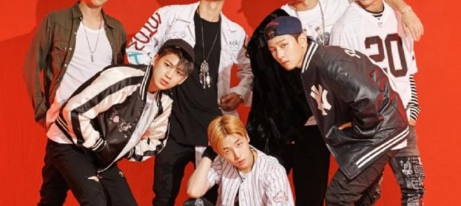 韓国最大級の新人グループついに見参!BIGBANGの弟分iKONの人気が凄まじい