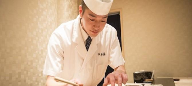 開店からわずか11ヶ月…素人だらけの寿司屋がミシュランに選ばれた理由