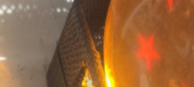ドラゴンボールが火事の原因に!?冬場は特に注意が必要な「収れん火災」