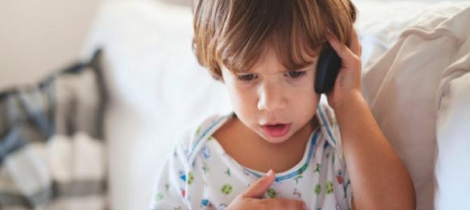 4歳児が算数の宿題のために911に電話 幼児に対しての警察側の神対応