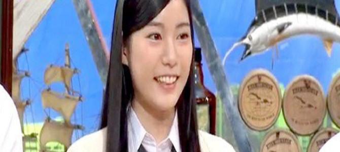 ゲス川谷について語る松本人志ら出演者たちを一言で黙らせた女子高生が凄い