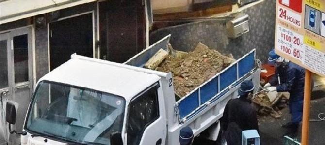 暴力団の抗争で「トラック突っ込み」がやたら多い理由