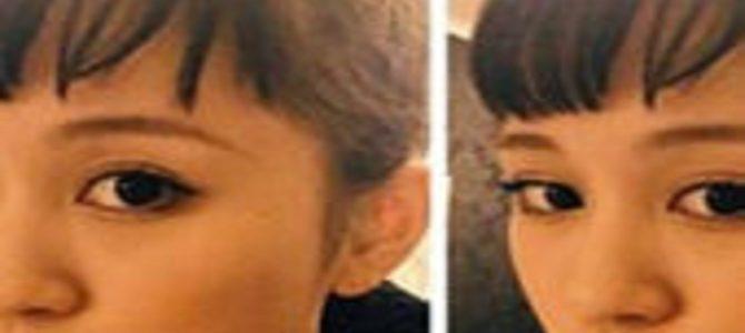 """優樹菜・紗栄子らが""""オン眉""""に 前田敦子には「オードリー・ヘプバーン!?」"""