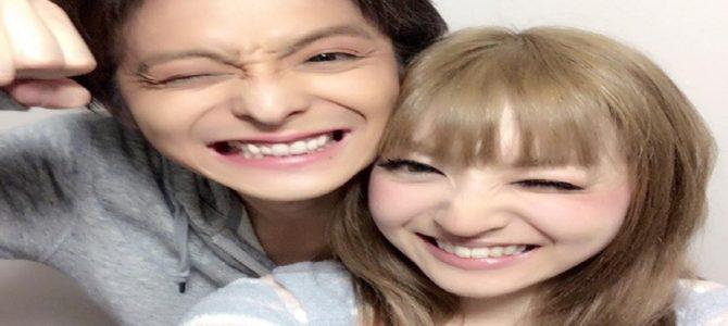 小池徹平&神田沙也加。仲良しショットに「付き合う時はファンに一言よろしくね」