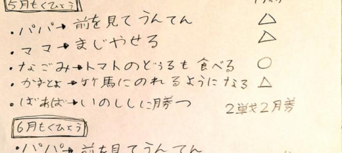 5月にイノシシに勝った「ばあば」