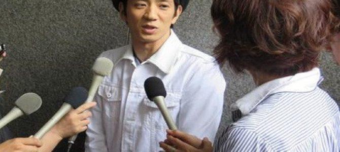 ファンキー加藤と元妻とのW不倫&妊娠を受けて、アンタ柴田の「神対応」が話題