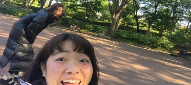 北川景子と並ぶイモトアヤコ、『イッテQ!』とは違った姿に「育ち良さそう」