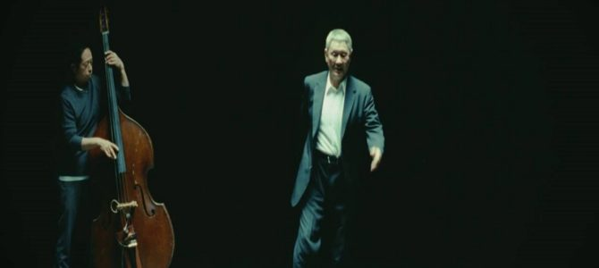 ビートたけしさんが、CMでかっこいいタップダンスを披露!69歳とは思えないキレのある音!