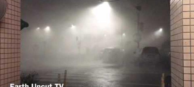台湾に上陸した台風がヤバかった…