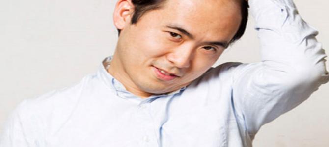 トレンディエンジェル・斉藤司が人気なワケ