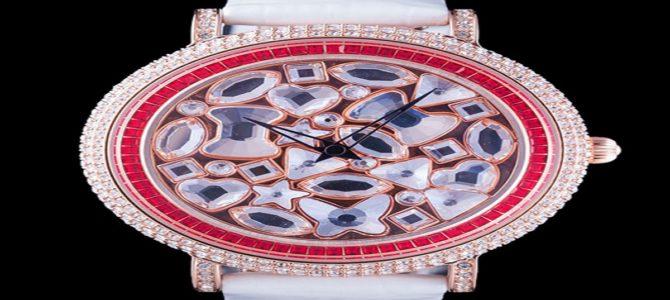 高級スワロフスキーなのにこんなに安いの?DAVENA(ダベナ)の腕時計がめちゃくちゃカワイイ!