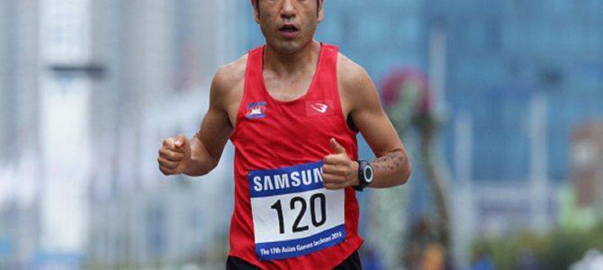 夢のオリンピック出場を果たした猫ひろしさんの、選手村実況が面白すぎる!