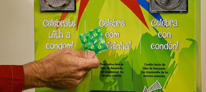リオ五輪ではなぜ選手村で「45万個」ものコンドームを配ったのか?