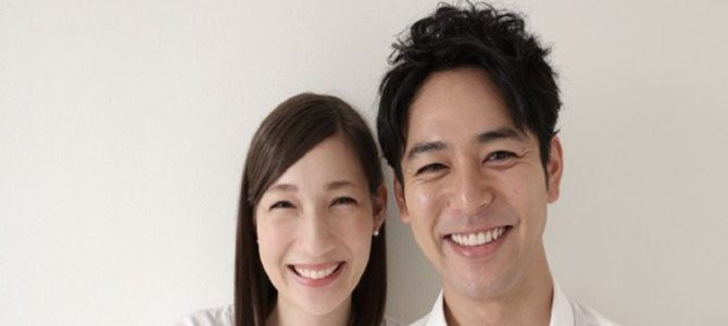 結婚発表の妻夫木聡は元ビールの売り子だった!