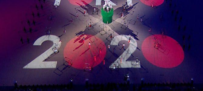日本の「今」の集大成。現代アレンジの国歌斉唱からのリオ閉会式「トーキョーショー」が美しい!演出は椎名林檎・中田ヤスタカ・MIKIKO!!
