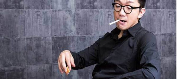 日本の「屋内全面禁煙化」はもはやカウントダウンの段階!?