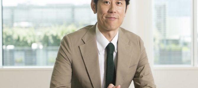 「演じるのが大好きだから、発信する」仕事を語る原田泰造