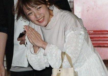 高橋みなみ、1stアルバムのジャケ写が解禁
