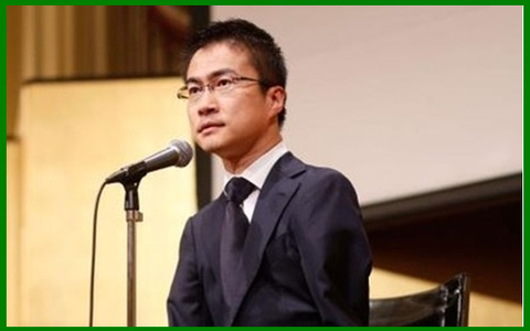 【速報】乙武洋匡さんが離婚を発表!