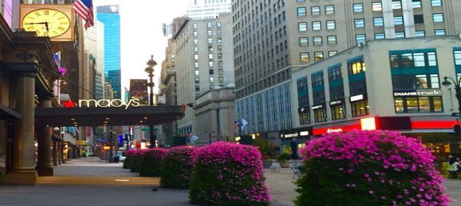 奇人・変人だらけの世界一の大都市ニューヨーク
