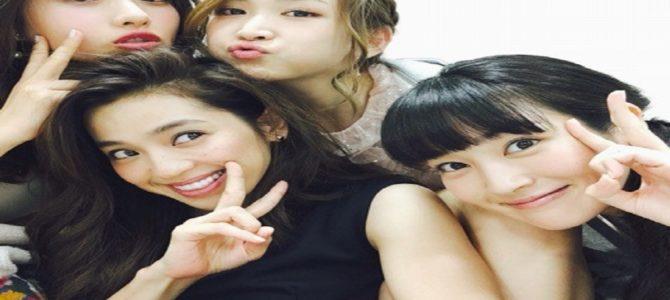 日本一美しい女子会!5時9時メンバーによる定例「月9の宴」が華やかすぎる