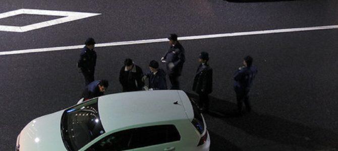 和歌山立てこもり、なぜ警官は発砲しない?