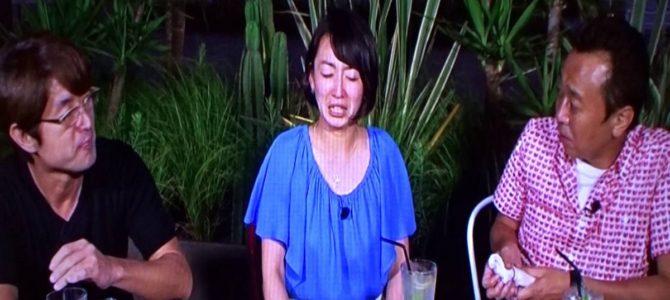 """狩野アナ卒業で""""モヤさま""""メンバー全員集合!"""