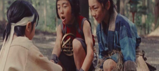「出会ったんだ、一生の友に」au三太郎シリーズ最新作!三人の出会いの秘密が明らかに!