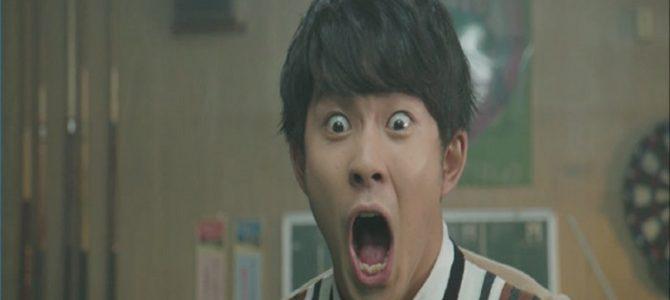 山田孝之がまたやった!あのモンスター俳優・太賀を昇天させる絶叫動画がスゴい