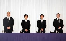 山口達也 辞表提出『TOKIO辞めます』発言で今後の活動や番組はどうなる?