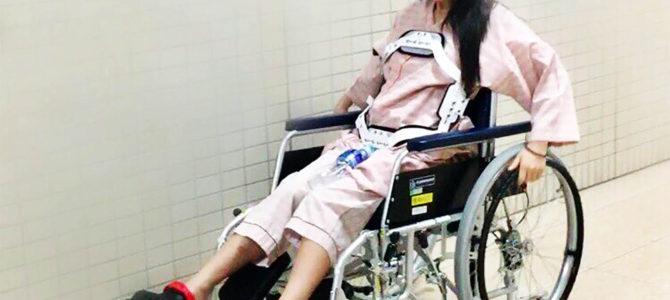 仮面女子アイドル猪狩ともかさんにライターが心無い発言をして炎上「車椅子アイドルとしての成功がほぼ約束された」