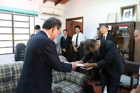 川端和明(かわばたかずあき) JAXA元理事で文科省国際統括官を逮捕