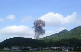 【茨城県桜川市富谷】岩瀬砕石工場が爆発 動画や被害状況は?