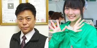 hプロジェクト小田悦史(パワハラLINE)の顔画像は?大本萌景さんの契約内容がブラック!?