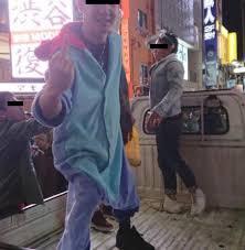 渋谷ハロウィン軽トラ事件に慶応大生?さいとうしょうた??