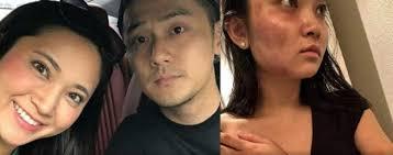 中国の人気俳優、ジャンジンフーの彼女 中浦悠花(なかうら はるか)のインスタDV画像がヤバすぎ!