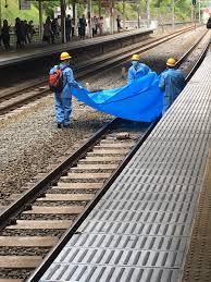 【学生の飛び込み】中央線(快速)国分寺駅で人身事故