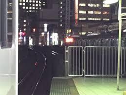 東海道線川崎駅で男性が線路内立ち入り 京浜東北など遅延
