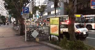 福岡県福岡市中央区天神で交通事故 明治通りで男性はねられ重体