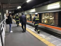 篠ノ井線で人身事故 今井駅付近で自転車と接触