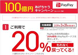 【PayPay】5つの弱点