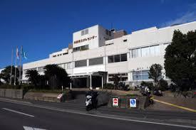 兵庫県明石市北王子町の県立がんセンターで殺人未遂事件