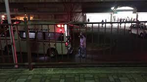 JR神戸線の甲南山手駅で人身事故!