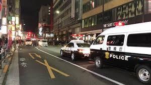 東京都武蔵野市吉祥寺の井の頭通りで事故