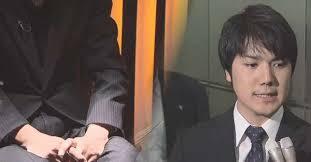 小室圭・母親の元婚約者の名前は?